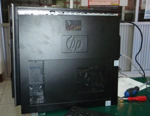 Brand HP